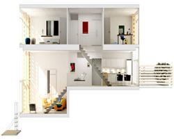 Lejlighed udlejes i 2450 København SV