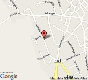 Lejebolig | Hus/Villa udlejes på Pilebroen, 3770 Allinge