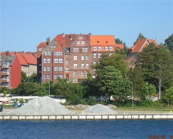 Lejebolig | Lejlighed udlejes på Jomfrusti , 6400 Sønderborg