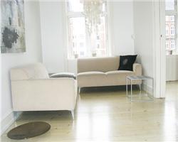 Lejebolig   Lejlighed udlejes på Strandvejen , 2900 Hellerup