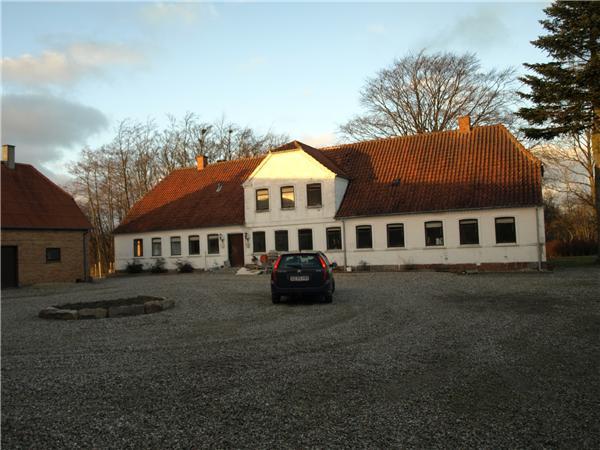 Lejebolig | Hus/Villa udlejes på Ørbækvej , 5854 Gislev