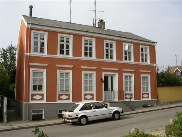 Lejebolig | Lejlighed udlejes på EGGERTSVEJ, 5700 Svendborg