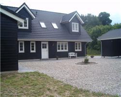 Lejebolig | Hus/Villa udlejes på Hannebjergvej , 8960 Randers SØ