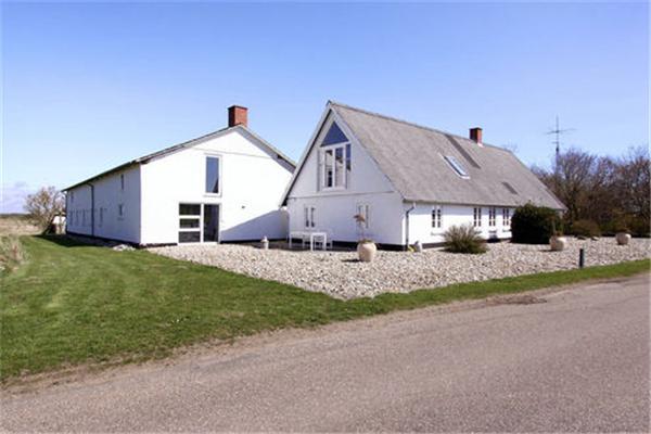 Lejebolig   Hus/Villa udlejes på Ortenvej , 6800 Varde
