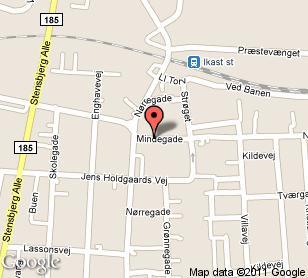 Lejebolig | Hus/Villa udlejes på Mindegade , 7430 Ikast