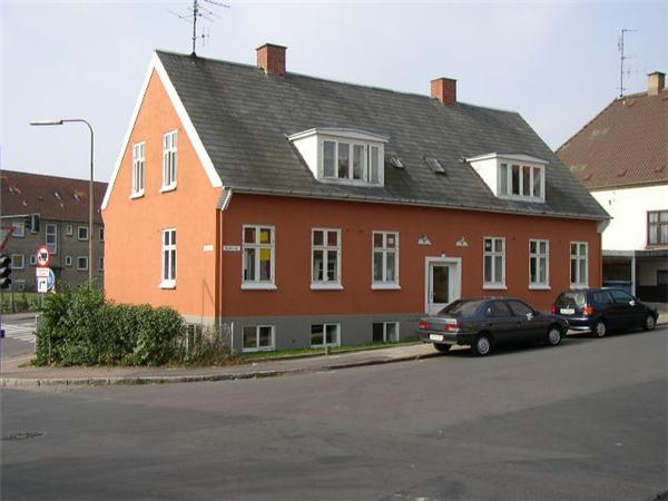 Lejebolig | Lejlighed udlejes på EGGERTSVEJ , 5700 Svendborg