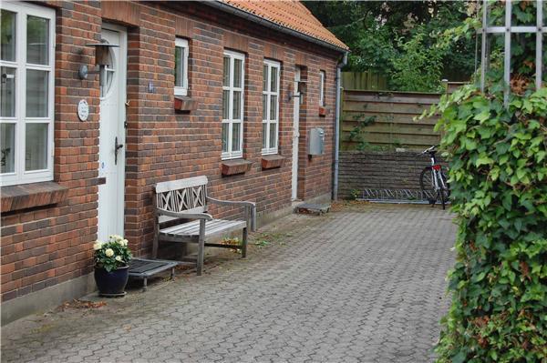 Lejebolig | Rækkehus udlejes på sct. Mogens Gade, 8800 Viborg