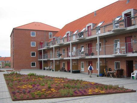 Lejebolig | Lejlighed udlejes på Midtpunkt, 9900 Frederikshavn