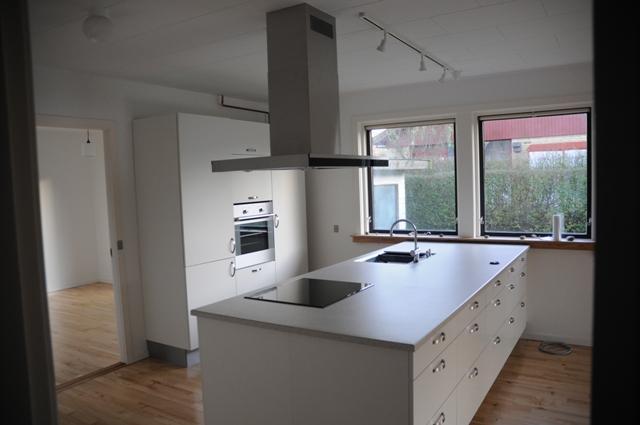 Lejebolig   Hus/Villa udlejes på Møllesvinget, 3400 Hillerød