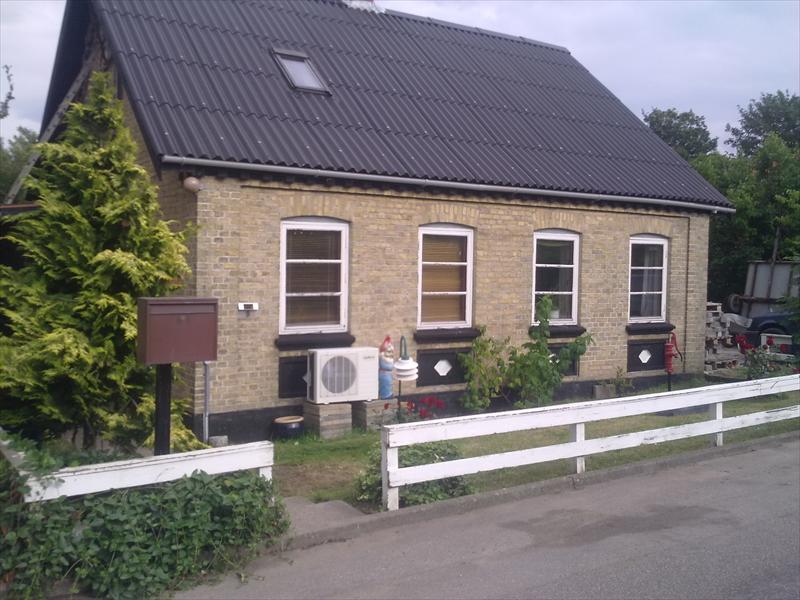 Lejebolig | Hus/Villa udlejes på Mastrupvej, 4592 Sejerø