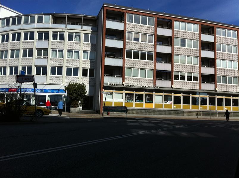 Lejebolig | Lejlighed udlejes på Østerbrogade , 9400 Nørresundby