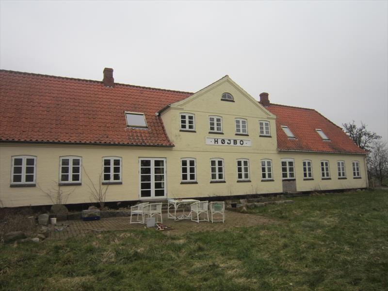 Lejebolig | Hus/Villa udlejes på Snavevej, 5683 Haarby