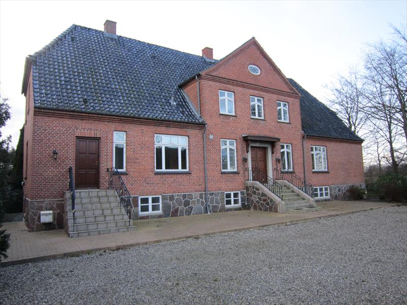 Lejebolig   Hus/Villa udlejes på Jørgensøvej, 5450 Otterup
